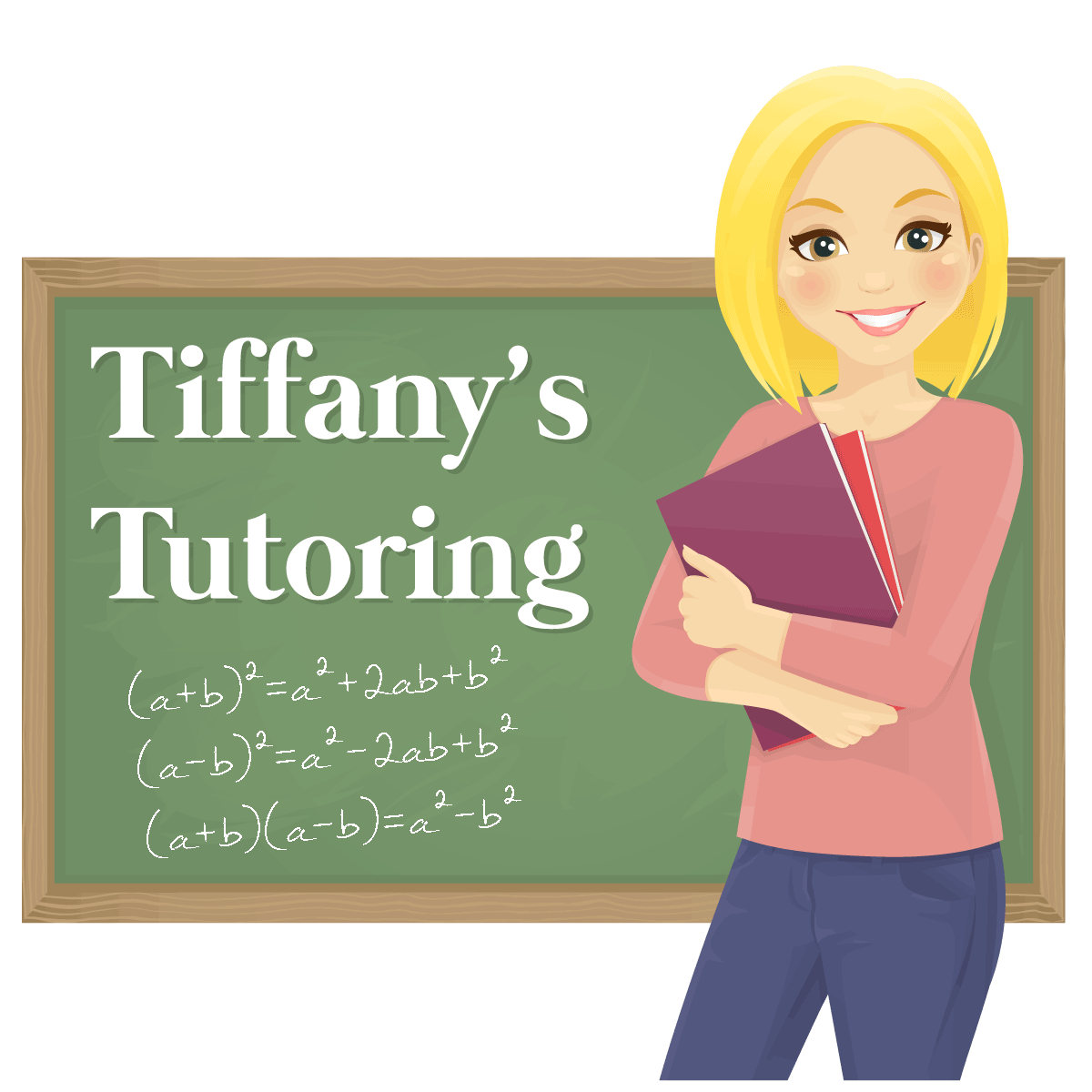 Tiffany's Tutoring